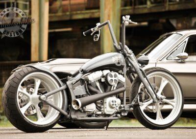 thunderbike-softail